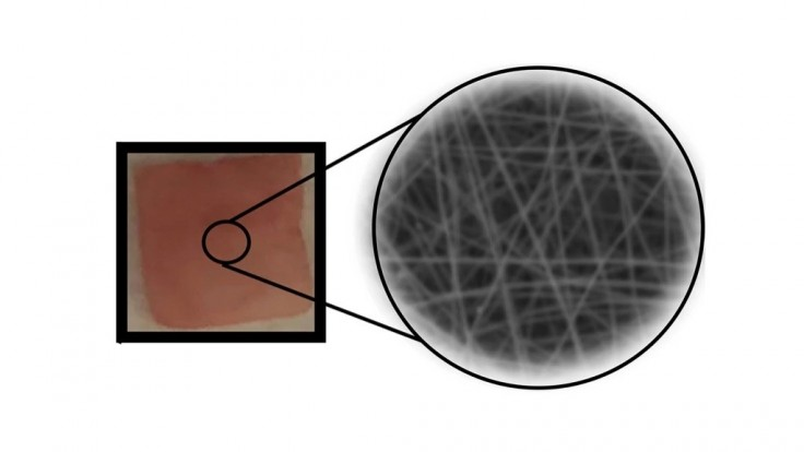 Implantát presne uvoľní lieky, keď sa aktivuje tlakovou vlnou