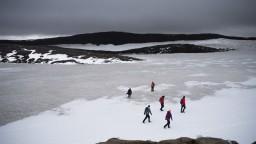 Ľadovce miznú. Tie na Islande sa zmenšili už o stovky kilometrov