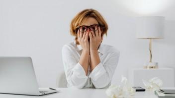 Stres odbúrate vhodným jedlom i spánkom. V budúcnosti sa vyhnete nadváhe