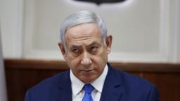 Netanjahu už nebude vládnuť, jeho strana vznikajúcu koalíciu právne napadla