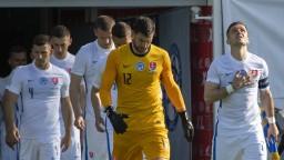 EURO 2020: V prípravnom zápase Slováci remizovali