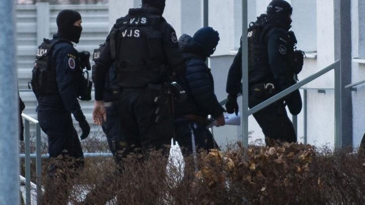Po vražde Kuciaka a páde Fica máme na Slovensku vojnu policajtov, tvrdí Šándor