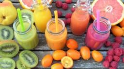 Tekutá diéta odplaví z vášho tela nielen prebytočné kilá, ale aj toxíny