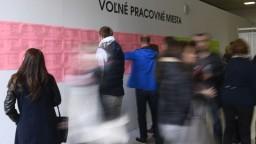 Nezamestnanosť na Slovensku stúpla, v úvode roka prekročila sedem percent