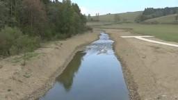 Obývané územia chránia pred povodňami poldre. Zabránia škodám na zdraví i majetku