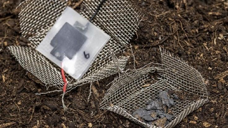 Biologicky odbúrateľný kondenzátor môže znížiť elektronický odpad
