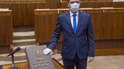 Čepček podal opäť návrh o potratoch. O jeho pôsobení v OĽANO rozhodnú po júnovej schôdzi