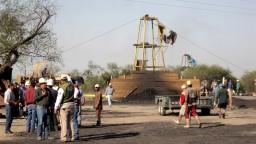 Zasypanie bane v Mexiku má prvú obeť. Ďalší šiesti baníci sú naďalej nezvestní