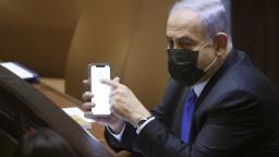 Netanjahu spochybňuje legitimitu novej koalície. Hovorí o najväčšom volebnom podvode
