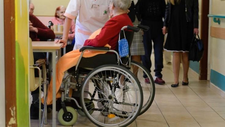 Zariadenie pre seniorov zvyšuje poplatky. Klienti si priplatia takmer 52 eur