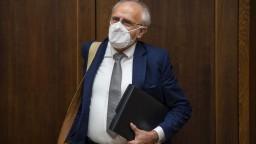 Mičovský ostáva. Minister svoju demisiu stiahol