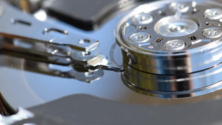 Pevný disk s vrstvami grafénu uloží až desaťkrát viac údajov
