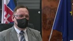 Európska prokuratúra zatiaľ prebrala 10 našich prípadov. Ide aj o korupciu pri eurofondoch