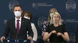 TB premiéra E. Hegera o nastavení sociálneho dialógu