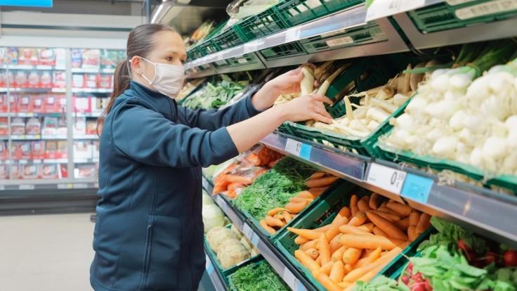 Tesco zachraňuje potraviny, ušetrilo už vyše 20-tisíc ton emisií skleníkových plynov