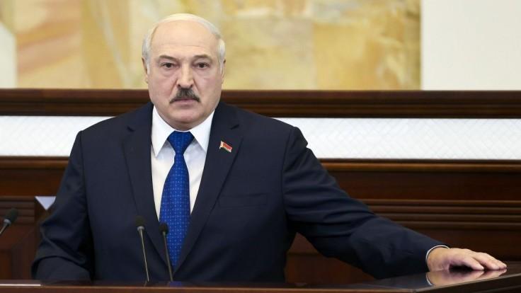 Šéf európskej diplomacie o Lukašenkovi: Máme do činenia s diktátorom