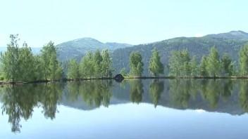 Odloží sa odstránenia toxických jazier? Obyvatelia obce sú znepokojení
