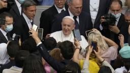 Pápež sa predsa len stretne s Orbánom. Potvrdila to Maďarská konferencia biskupov