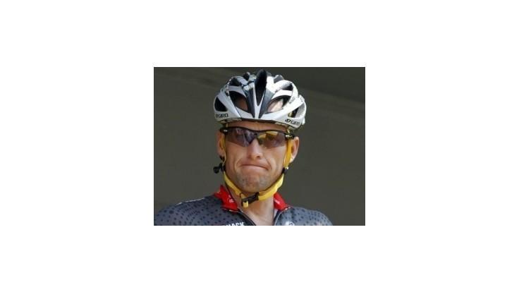 Armstrongov lekár poprel obvinenia z príprav dopingového programu