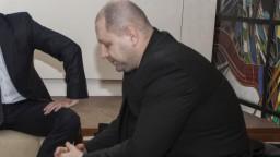 Advokáta Martina Ribára opäť zadržali. Právnik dôvod nepozná