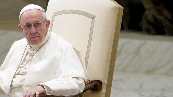 Okrem prezidentov a premiérov vystúpi na bratislavskom Globsecu aj pápež František