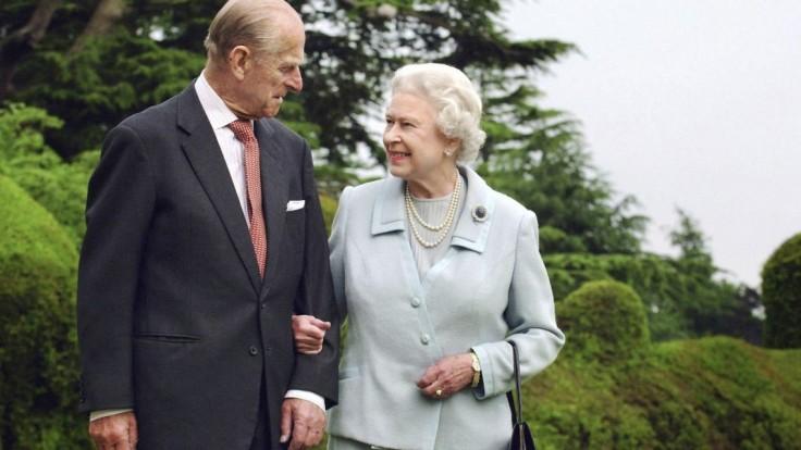 Na počesť zosnulého princa Philipa vyšľachtili ružu. Je iná ako ostatné