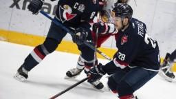 Slovan dostal voľnú kartu, zahrá si v hokejovej Lige majstrov