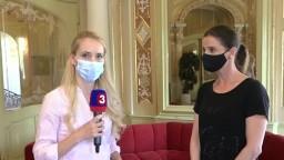 Je únavné vysvetľovať ľuďom, že kultúra je dôležitá, hovorí herečka Alena Ďuránová