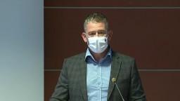 TB ministra vnútra R. Mikulca o obvineniach R. Fica