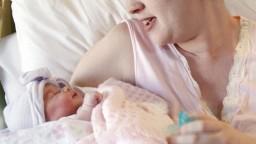 Covidové boxy, testovanie aj babyboom. Ako ovplyvnila pandémia pôrody v Ružinovskej nemocnici?