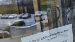 Štát obmedzí finančnú pomoc, podnikatelia varujú pred možným prepúšťaním
