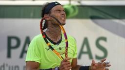 Djokovič je kráľ antuky, detronizoval Nadala, komentujú strhujúce semifinále médiá