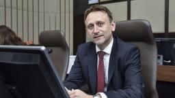 Publicista Hrabko: Vlčan bude riadiť rezort odlišne, výmena bola potrebná
