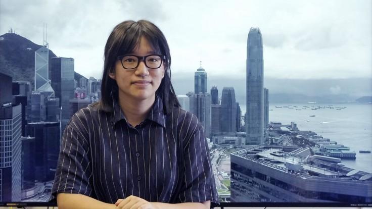 Hongkonskú aktivistku prepustili z väzenia, s novinármi rozprávať nemohla