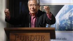 Zomrel laureát Nobelovej ceny za chémiu Ei-iči Negiši