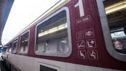Od nedele sa mení cestovný poriadok, Košice a Viedeň opäť spojí IC vlak