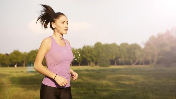 Nezabúdajte na starostlivosť o pleť po športe. Tieto zásady by ste mali dodržiavať