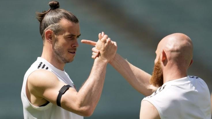 Futbal: Walesania nemajú veľké oči, na úvod sa im postavia Švajčiari