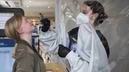 Nové typy vírusov sú infekčnejšie, odborníci vyzývajú k obozretnosti