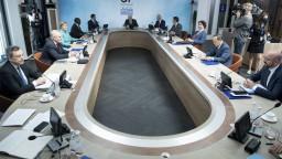 Akčný plán. Lídri G7 chystajú deklaráciu, ktorou zabránia pandémiám