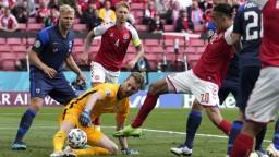 Dohrávaný zápas napokon vyhralo Fínsko, padol jediný gól
