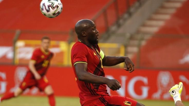 Belgicko zdolalo Rusko, v zápase sa strelecky presadil Lukaku