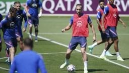 Angličania zdolali Chorvátsko, víťazný gól strelil Sterling