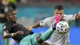 EURO 2020: Rakúsko vyhralo nad Severným Macedónskom