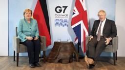 Chudobným krajinám darujú miliardu vakcín, dohodli sa na tom lídri G7