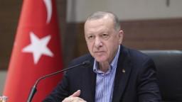 Erdogan chce s Bidenom hovoriť na summite NATO o Afganistane