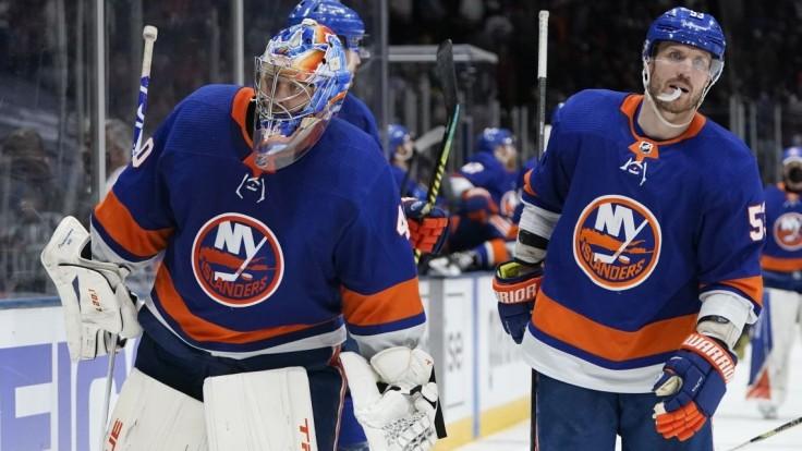 NHL: Islanders vstúpili do semifinále play off víťazstvom nad Tampou Bay