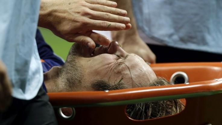 Holandský futbalista Blind hrá s kardiostimulátorom. Po Eriksenovom kolapse dostal psychický blok