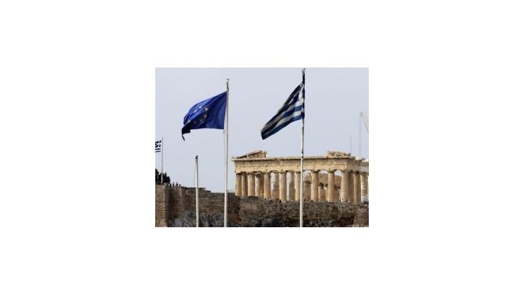 Trojka sa dohodla s Gréckom na ďalších úsporných opatreniach