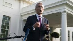 Je potrebný dôraznejší postoj voči Číne, vyzýva šéf NATO členské štáty